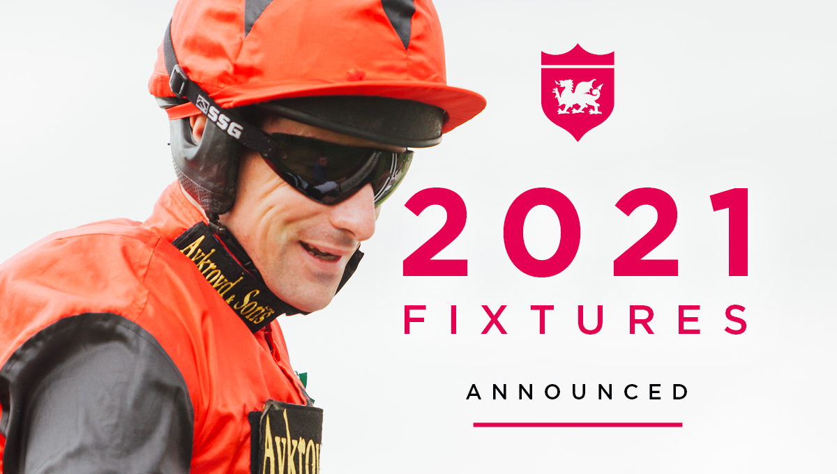 Register Your Interest In Upcoming Fixtures thumbnail image