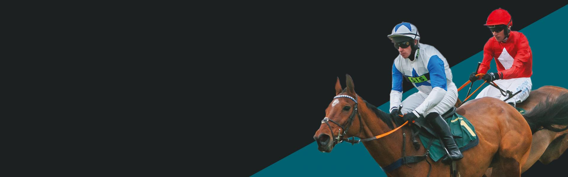 Welcome to Sky Sports Racing Day thumbnail image