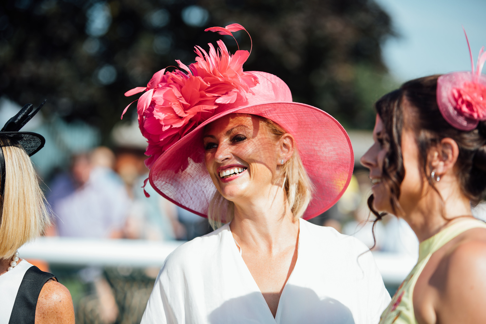 Ladies Day – Best Dressed Competition Returns for 2021 thumbnail image